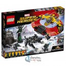 LEGO® 76084 MARVEL Super Heroes: Das ultimative Kräftemessen um Asgard