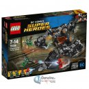 LEGO® 76086 DC Super Heroes: Knightcrawlers Tunnel-Attacke