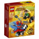 LEGO® 76089 MARVEL Super Heroes: Mighty Micros - Scarlet...