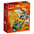 LEGO® 76091 MARVEL Super Heroes: Mighty Micros - Thor vs. Loki