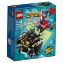 LEGO® 76092 DC Super Heroes: Mighty Micros - Batman vs....