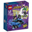LEGO® 76093 DC Super Heroes: Mighty Micros - Nightwing vs. The Joker