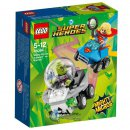 LEGO® 76094 DC Super Heroes: Mighty Micros - Supergirl vs. Brainiac