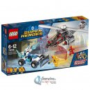 LEGO® 76098 DC Super Heroes: Speed Force Freeze Verfolgungsjagd