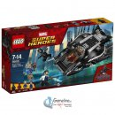 LEGO® 76100 MARVEL Super Heroes: Royal Talon Attacke