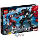 LEGO® 76115 MARVEL Super Heroes: Spider Mech vs. Venom