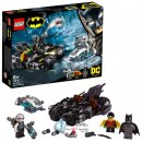 LEGO® 76118 DC Super Heroes: Batcycle-Duell mit Mr. Freeze