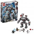 LEGO® 76124 MARVEL Super Heroes: War Machin Buster