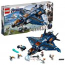 LEGO® 76126 MARVEL Super Heroes: Avengers Ultimativer...