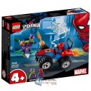 LEGO® 76133 MARVEL Super Heroes: Spider-Man...