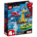 LEGO® 76134 MARVEL Super Heroes: Spider-Man:...