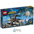 LEGO® 76111 DC Super Heroes: Batman - Brother Eye Gefangennahme