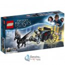 LEGO® 75951 Harry Potter: Grindelwalds Flucht