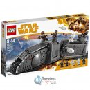 LEGO® 75217 Star Wars: Imperial Conveyex Transport