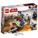 LEGO® 75206 Star Wars: Jedi und Clone Troopers Battle Pack