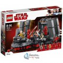 LEGO® 75216 Star Wars: Snokes Thronsaal