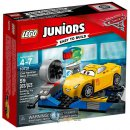 LEGO® 10731 Juniors: Cruz Ramirez Rennsimulator