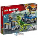 LEGO® 10757 Juniors: Raptoren Rettungstransporter