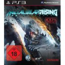 Metal Gear Rising - Revengeance [PS3]