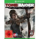 Tomb Raider: Definitive Edition [XBOXONE]