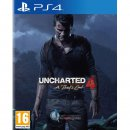 Uncharted 4 - A Thief�s End [PS4]