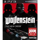 Wolfenstein - The New Order [PS3]