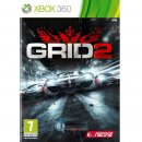 Race Driver: GRID 2 - Import [XBOX360]