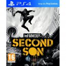 inFAMOUS: Secound Son [PS4]