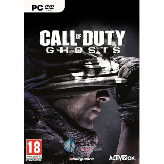 Call of Duty: Ghosts (COD) [AT-PEGI][PC]