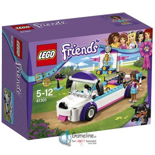 LEGO® 41301 Friends: Welpenparade