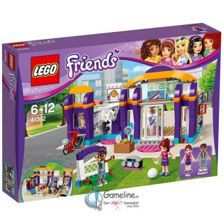 LEGO® 41312 Friends: Heartlake Sportzentrum