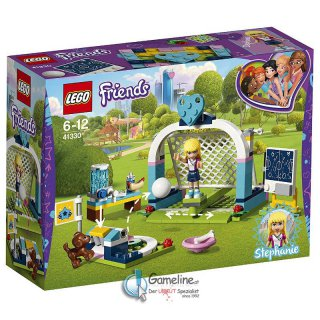 LEGO® 41330 Friends: Fußballtraining mit Stephanie