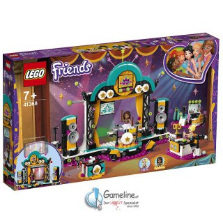 LEGO® 41368 Friends: Andreas Talentshow