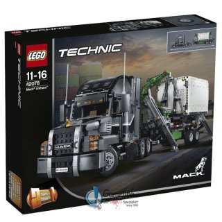 LEGO® 42078 Technic: Mack Anthem 2in1
