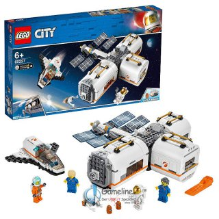 LEGO® 60227 City: Mond Raumstation