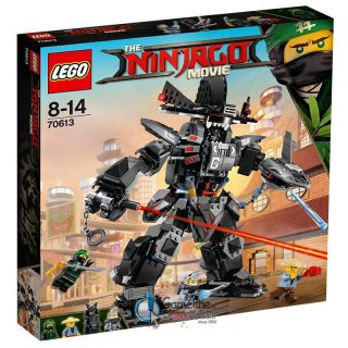 LEGO® 70613 The Ninjago Movie: Garmadons Robo-Hai