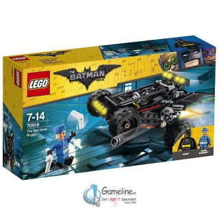 LEGO® 70918 Batman Movie: Bat-Dünenbuggy