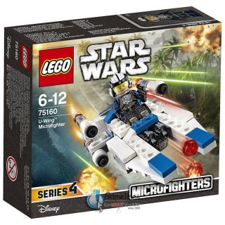 LEGO® 75160 Star Wars: U-Wing Microfighter