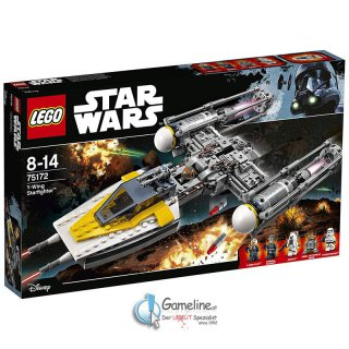 LEGO® 75172 Star Wars: Y-Wing Starfighter