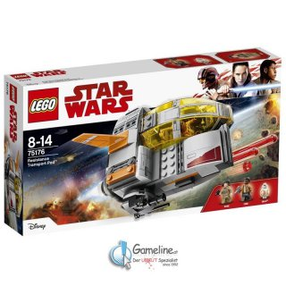 LEGO® 75176 Star Wars: Resistance Transport Pod