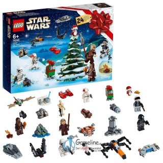 LEGO® 75245 Star Wars: Adventskalender 2019