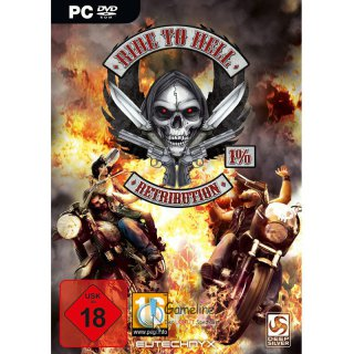Ride to Hell: Retribution [PC]