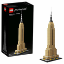 LEGO® 21046 Architecture: Empire State Building