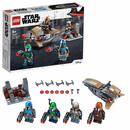 LEGO® 75267 Star Wars: Mandalorianer Battle Pack