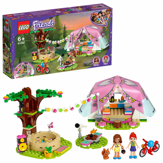 LEGO® 41392 Friends: Camping in Heartlake City