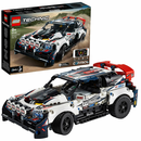 LEGO® 42109 Technic: Top-Gear Ralleyauto mit App-Steuerung