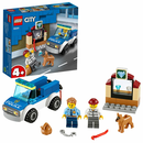 LEGO® 60241 City: Polizeihundestaffel