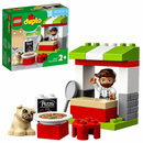 LEGO® 10927 DUPLO: Pizza-Stand