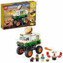 LEGO® 31104 Creator: Burger-Monster-Truck 3in1