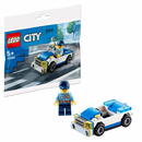 LEGO® 30366 City: Polizeiauto